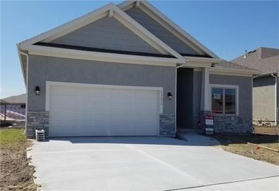11656 S Deer Run Street, Olathe, KS 66061 - MLS#: 2105166