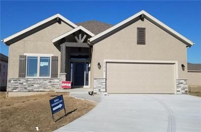 21410 W 116th Place, Olathe, KS 66061 - MLS#: 2105173