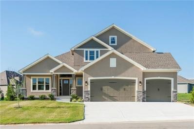 1313 NE Brandywine Drive, Lees Summit, MO 64064 - MLS#: 2105231