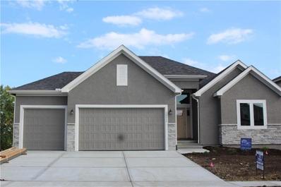 16445 Agnes Street, Gardner, KS 66030 - MLS#: 2105288