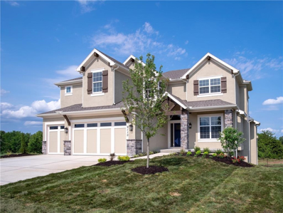 9110 W 177th Terrace, Overland Park, KS 66013 - MLS#: 2105373
