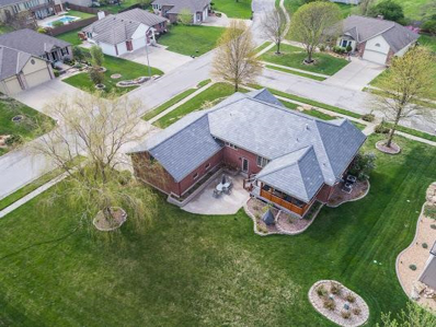 16420 E 38th Street Court, Independence, MO 64055 - #: 2105476