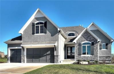 9126 W 177 Terrace, Overland Park, KS 66013 - MLS#: 2105563
