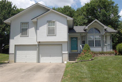 715 Chaucer Lane, Warrensburg, MO 64093 - #: 2105593