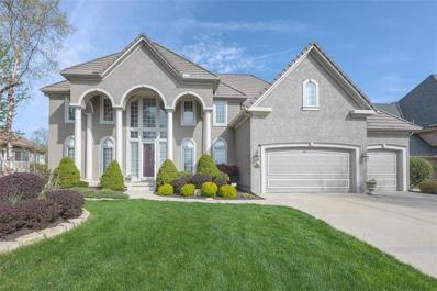 5904 NW 104 Terrace, Kansas City, MO 64154 - MLS#: 2105676