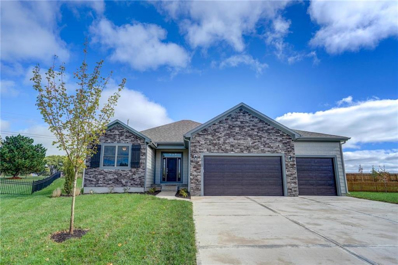 20160 W 223rd Terrace, Spring Hill, KS 66083 - MLS#: 2105695