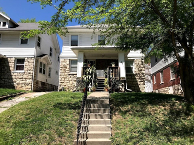 326 Spruce Avenue, Kansas City, MO 64124 - #: 2105727