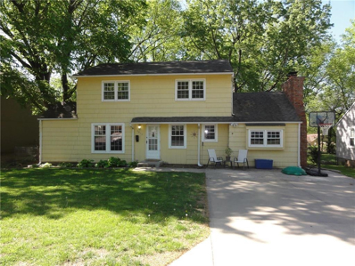 7915 W 59th Terrace, Merriam, KS 66202 - MLS#: 2106028