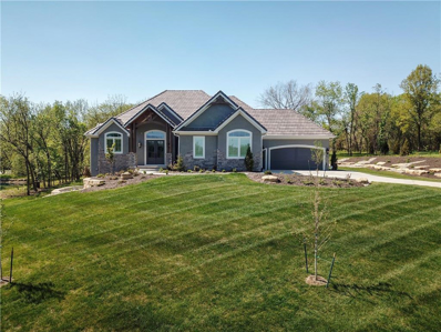 4712 NW Canyon Circle, Lees Summit, MO 64064 - MLS#: 2106219