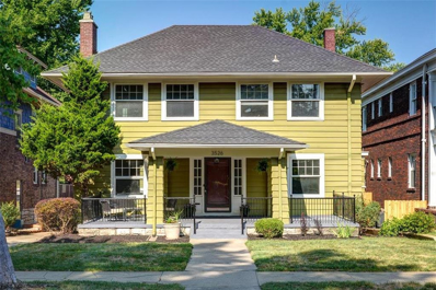 3526 Cherry Street, Kansas City, MO 64109 - #: 2106239