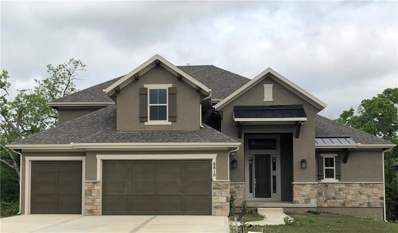6810 Brownridge Street, Shawnee, KS 66218 - MLS#: 2106240