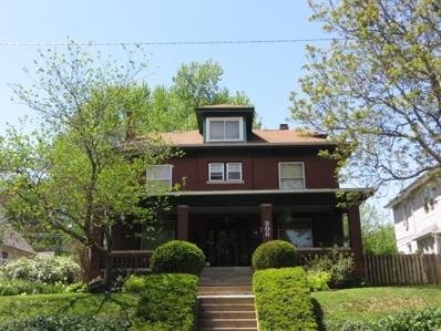 808 N 25th Street, Saint Joseph, MO 64506 - #: 2106316