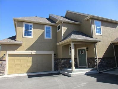 21362 W 117th Terrace UNIT 30a, Olathe, KS 66061 - MLS#: 2106434