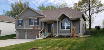 912 SE Forest Ridge Court, Blue Springs, MO 64014 - MLS#: 2106554