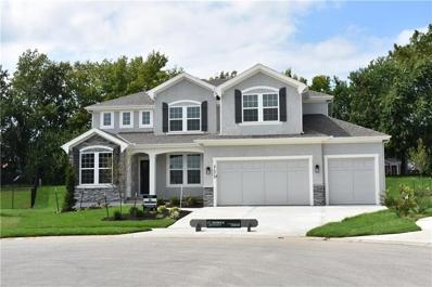 21313 W 59TH Terrace, Shawnee, KS 66218 - #: 2106660
