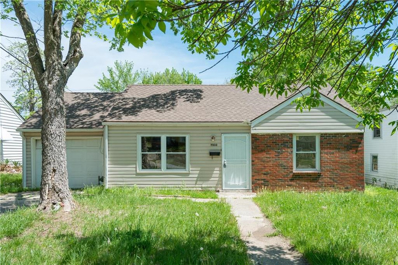7933 Park Avenue, Kansas City, MO 64132 - #: 2106854