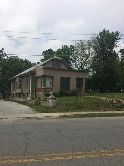 1306 W Lexington Avenue, Independence, MO 64050 - MLS#: 2107291