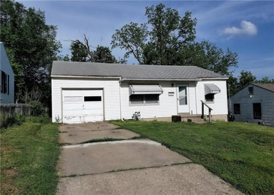 1415 N 45th Terrace, Kansas City, KS 66104 - #: 2107384