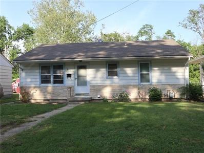235 Cornell Avenue, Bonner Springs, KS 66012 - MLS#: 2107399