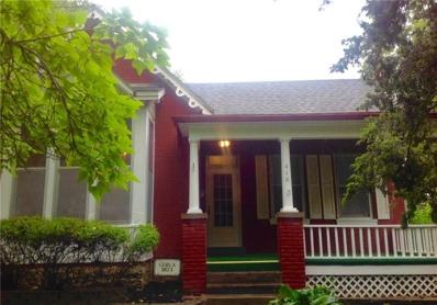 418 Olive Street, Leavenworth, KS 66048 - MLS#: 2107477