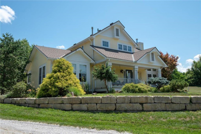13405 S Outer Belt Road, Lone Jack, MO 64070 - MLS#: 2107643