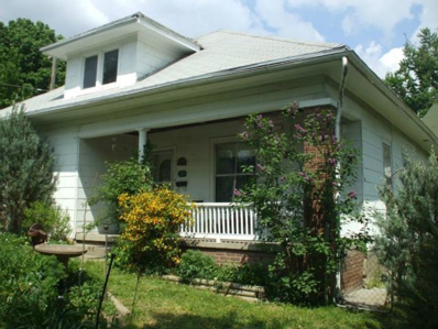 924 N 10th Street, Atchison, KS 66002 - MLS#: 2107713