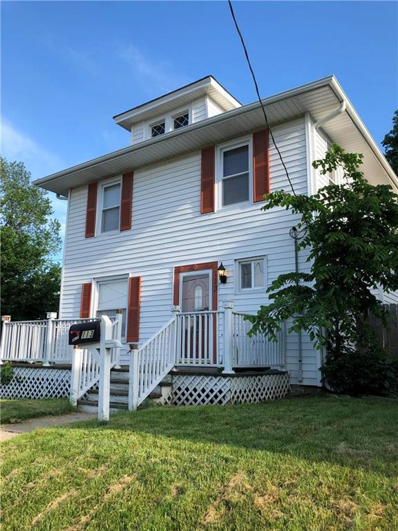 113 W Farmer Street, Independence, MO 64050 - MLS#: 2107822