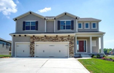 16981 S Heatherwood Street, Olathe, KS 66062 - #: 2107827