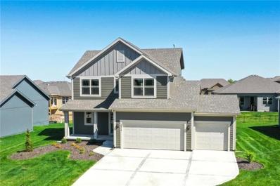 18510 W 194th Terrace, Spring Hill, KS 66083 - #: 2107865