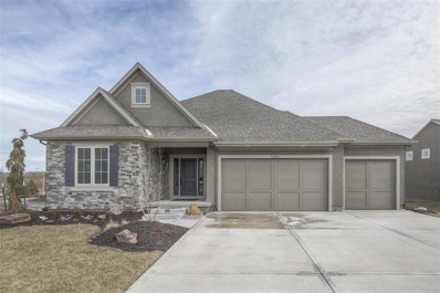 14701 Meadow Lane, Leawood, KS 66224 - #: 2108012