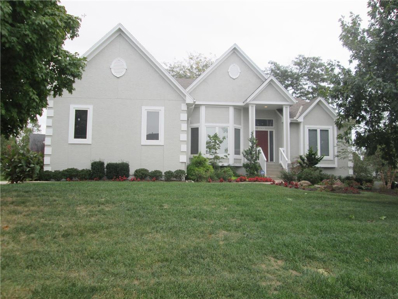 2309 NE SILVER SPRING Lane, Lees Summit, MO 64086 - MLS#: 2108014