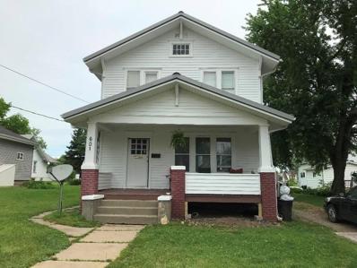 601 E 7th Street, Trenton, MO 64683 - #: 2108148
