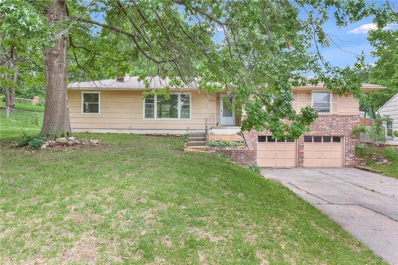 1524 N Broadway Street, Independence, MO 64050 - MLS#: 2108266