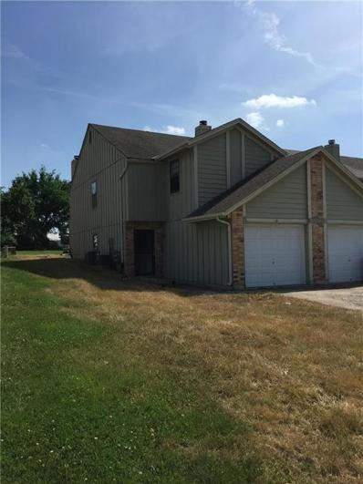 706 Cedar Drive UNIT A, Warrensburg, MO 64093 - MLS#: 2108550