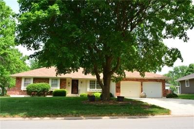 2206 Meadowlark Drive, Harrisonville, MO 64701 - MLS#: 2108583