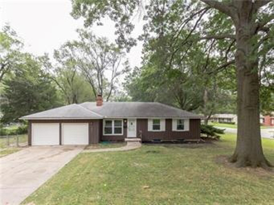 7621 Lamar Avenue, Prairie Village, KS 66208 - MLS#: 2108734