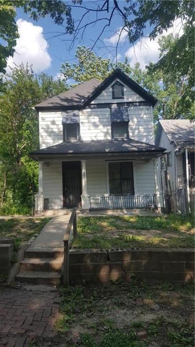 231 N Mill Street, Kansas City, KS 66101 - #: 2108768
