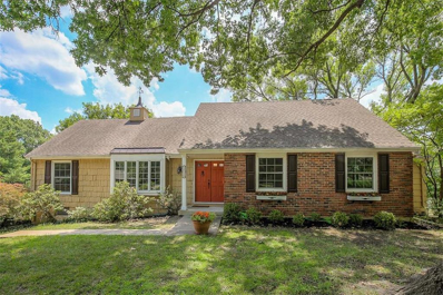 2713 W 104th Terrace, Leawood, KS 66206 - MLS#: 2108916
