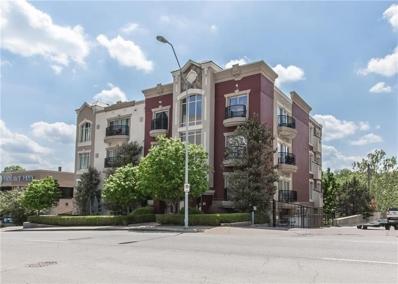 4528 Belleview #203 Avenue UNIT 203, Kansas City, MO 64111 - MLS#: 2109062