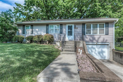 221 N 18th Street, Leavenworth, KS 66048 - MLS#: 2109105