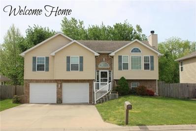 1514 Stoneybrooke Drive, Warrensburg, MO 64093 - #: 2109235