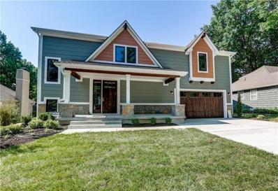 2807 W 50th Terrace, Westwood, KS 66205 - #: 2109535