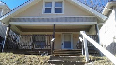 718 CLEVELAND Avenue, Kansas City, MO 64124 - #: 2109607