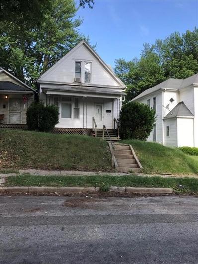 716 N 24th Street, Saint Joseph, MO 64506 - #: 2109703