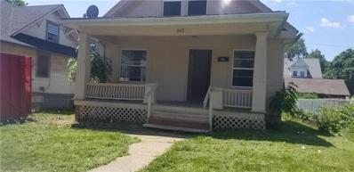 142 N OAKLEY Avenue, Kansas City, MO 64123 - MLS#: 2109777