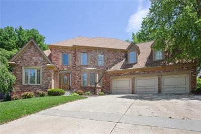 5213 NW 60th Terrace, Kansas City, MO 64151 - MLS#: 2109977