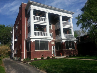 3732 Wyoming Street UNIT 3N, Kansas City, MO 64111 - MLS#: 2110375