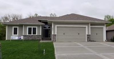 2001 Ridge Tree Drive, Pleasant Hill, MO 64080 - #: 2110692