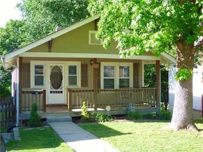 526 Oak Street, Leavenworth, KS 66048 - MLS#: 2110817