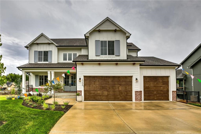 1750 Windmill Court, Liberty, MO 64068 - MLS#: 2111033